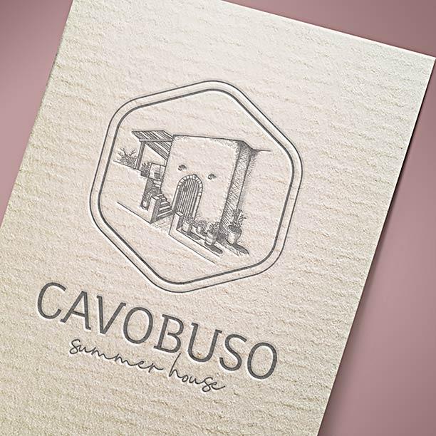Logo Cavobuso Summer House