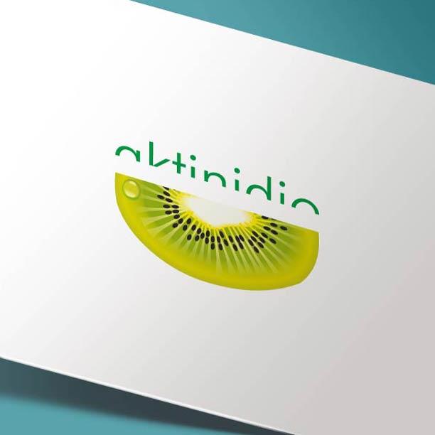 Λογότυπο Aktinidio