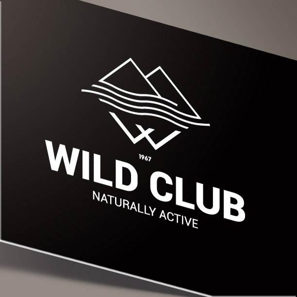 Λογότυπο Wild Club