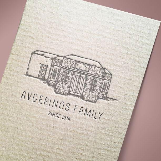 Λογότυπο Avgerinos Family