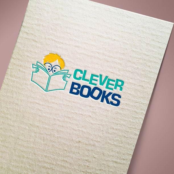 Λογότυπο Clever Books