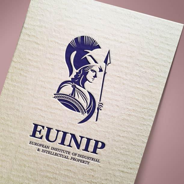 Λογότυπο EUINIP