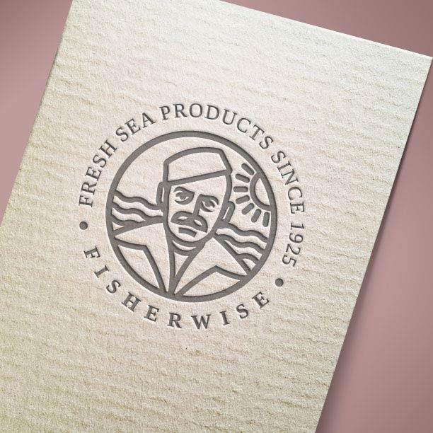Λογότυπο Fisherwise