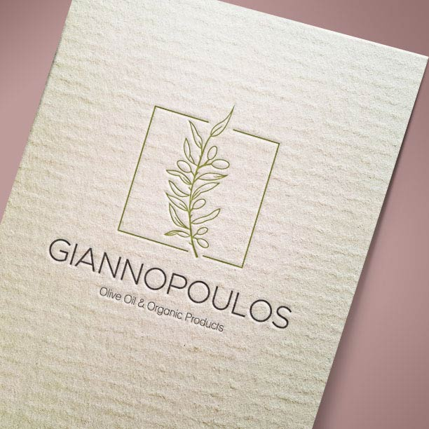 Λογότυπο Giannopoulos