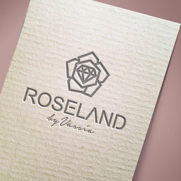 Λογότυπο Roseland