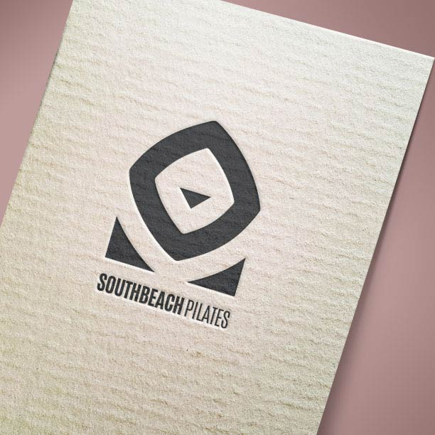 Λογότυπο Southbeach Pilates