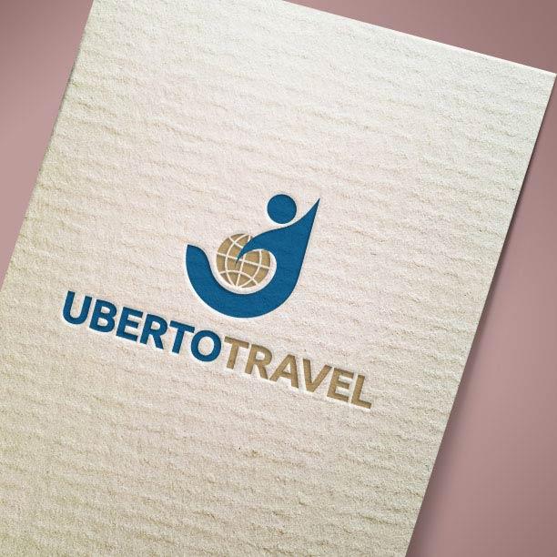 Λογότυπο Uberto Travel