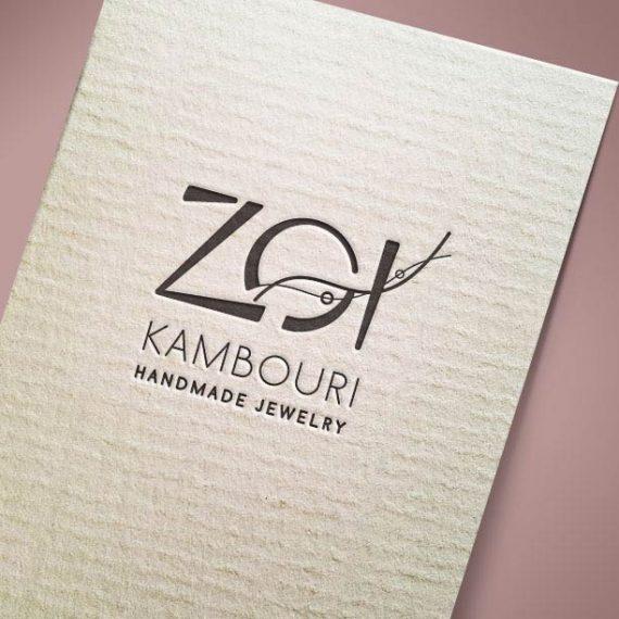 Λογότυπο Zoi Kambouri