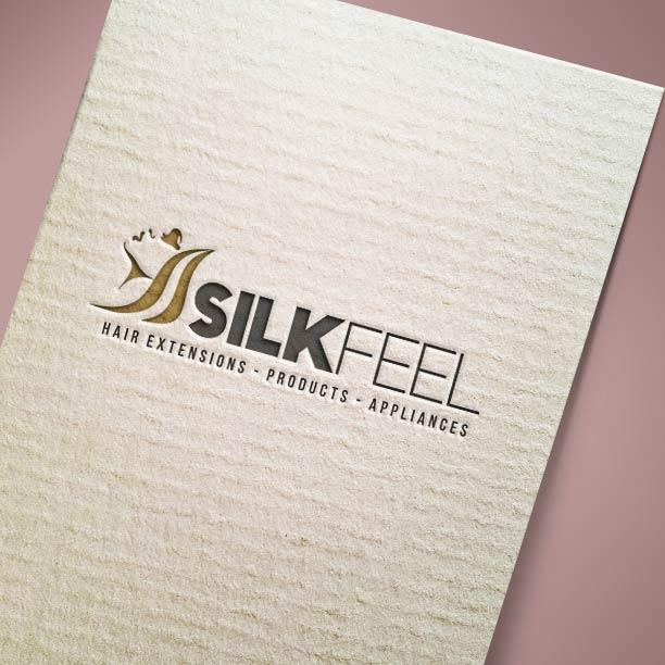 Λογότυπο Silk Feel