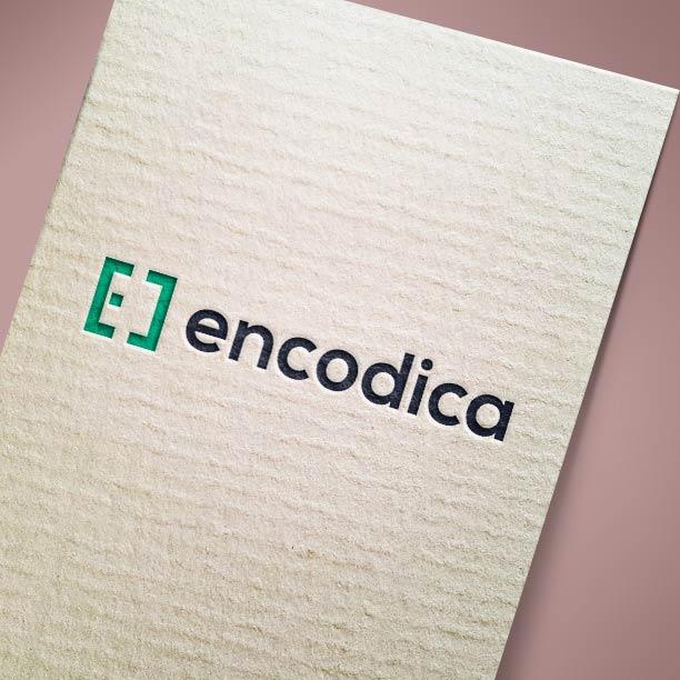 Λογότυπο Encodica