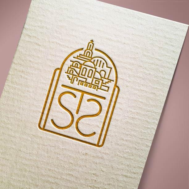 Λογότυπο Santorini Sights Travel
