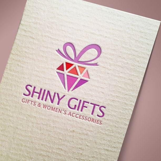 Λογότυπο Shiny Gifts