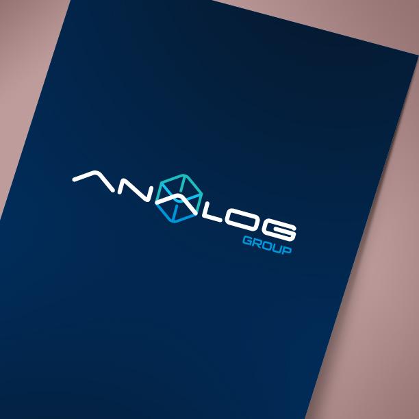 Λογότυπο Analog