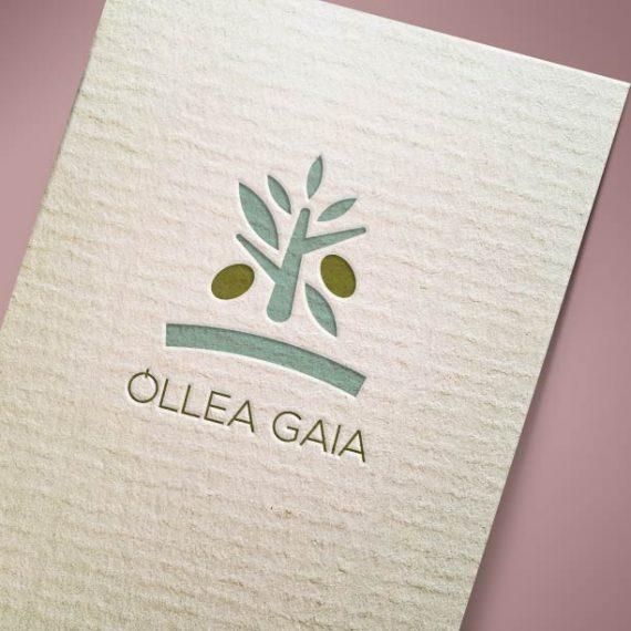 Λογότυπο Ollea Gaia