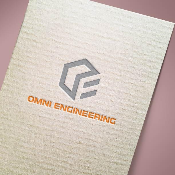 Λογότυπο Omni Engineering