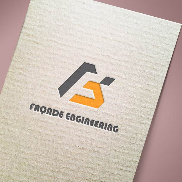 Λογότυπο Facade Engineering