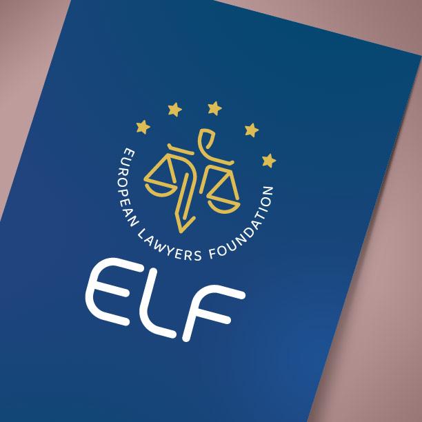Λογότυπο ELF