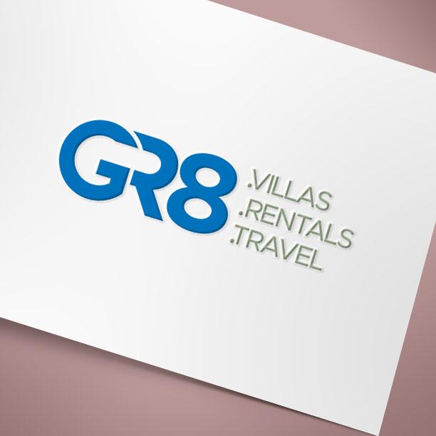 Λογότυπο GR8