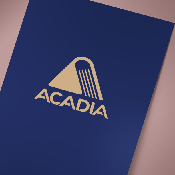 Λογότυπο Acadia