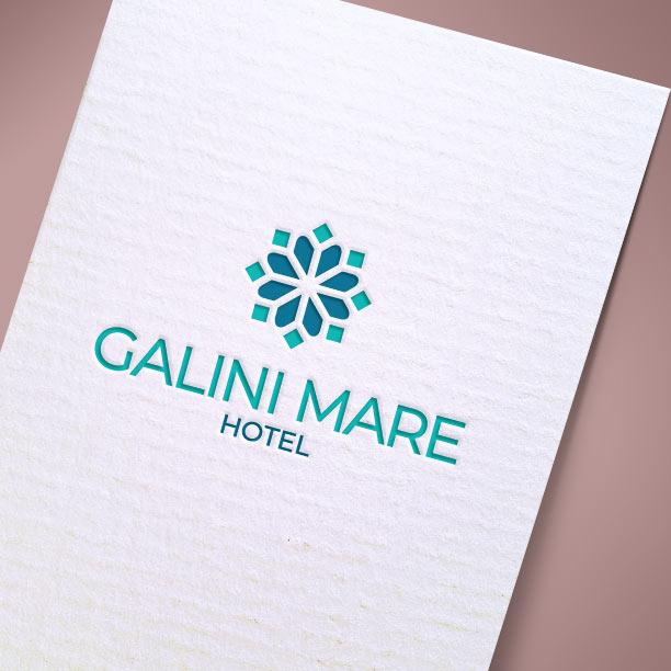 Λογότυπο Galini Mare