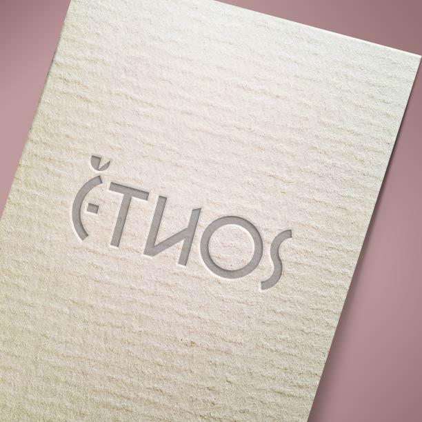 Λογότυπο ETHOS