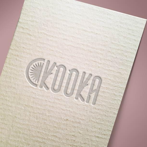Λογότυπο KOOKA
