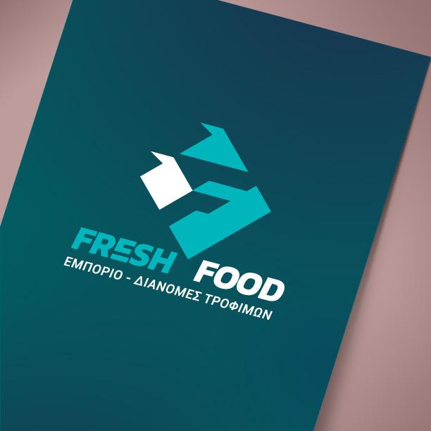 Λογότυπο Fresh Food