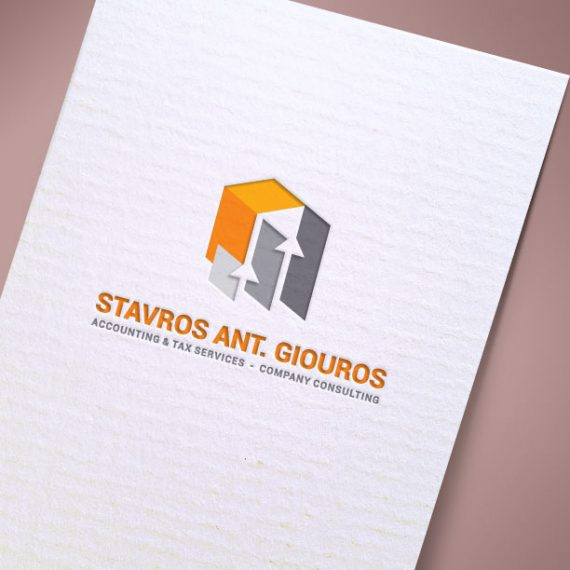 Λογότυπο Stavros Giouros