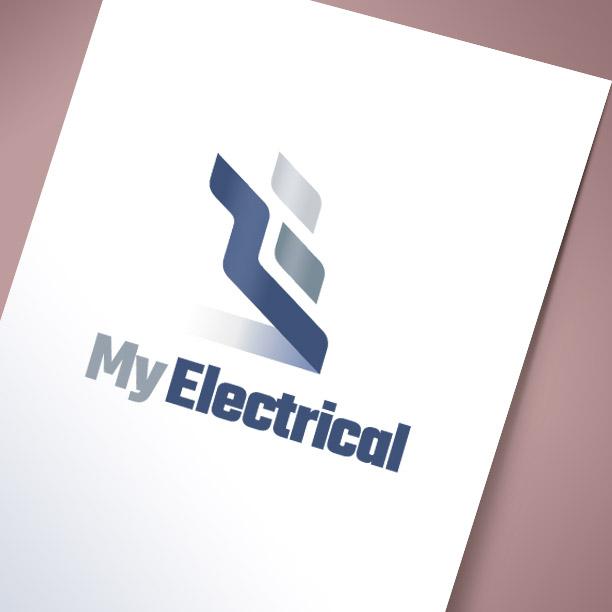 Λογότυπο My Electrical