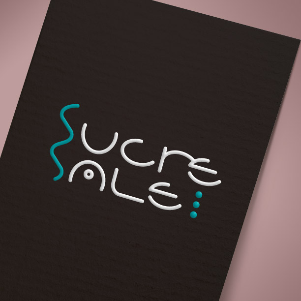 Λογότυπο Sucre Sale