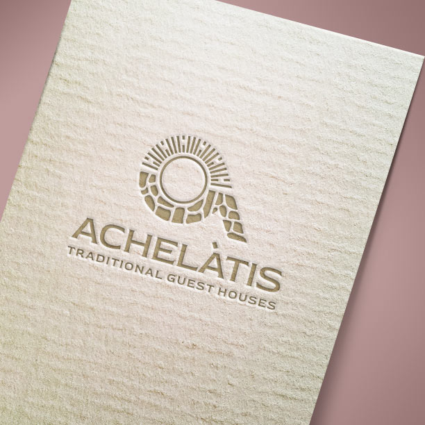 Λογότυπο Achelatis