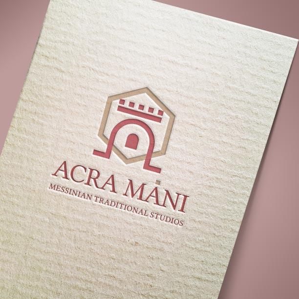 Λογότυπο Acra Mani