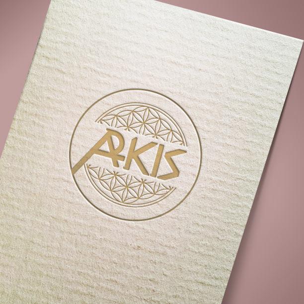 Λογότυπο ARKIS