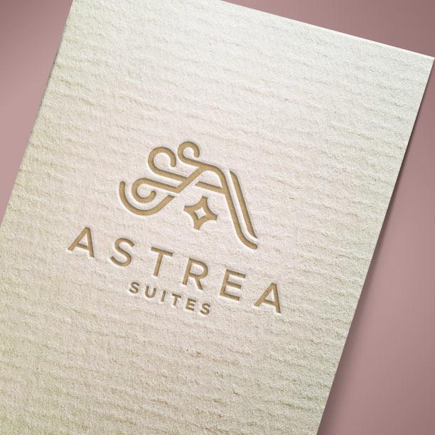 Λογότυπο ASTREA