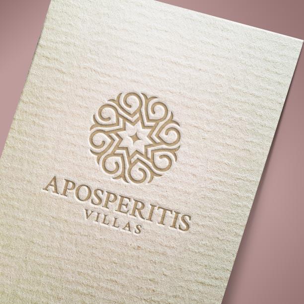 Λογότυπο APOSPERITIS