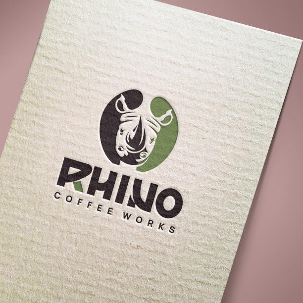 Λογότυπο RHINO